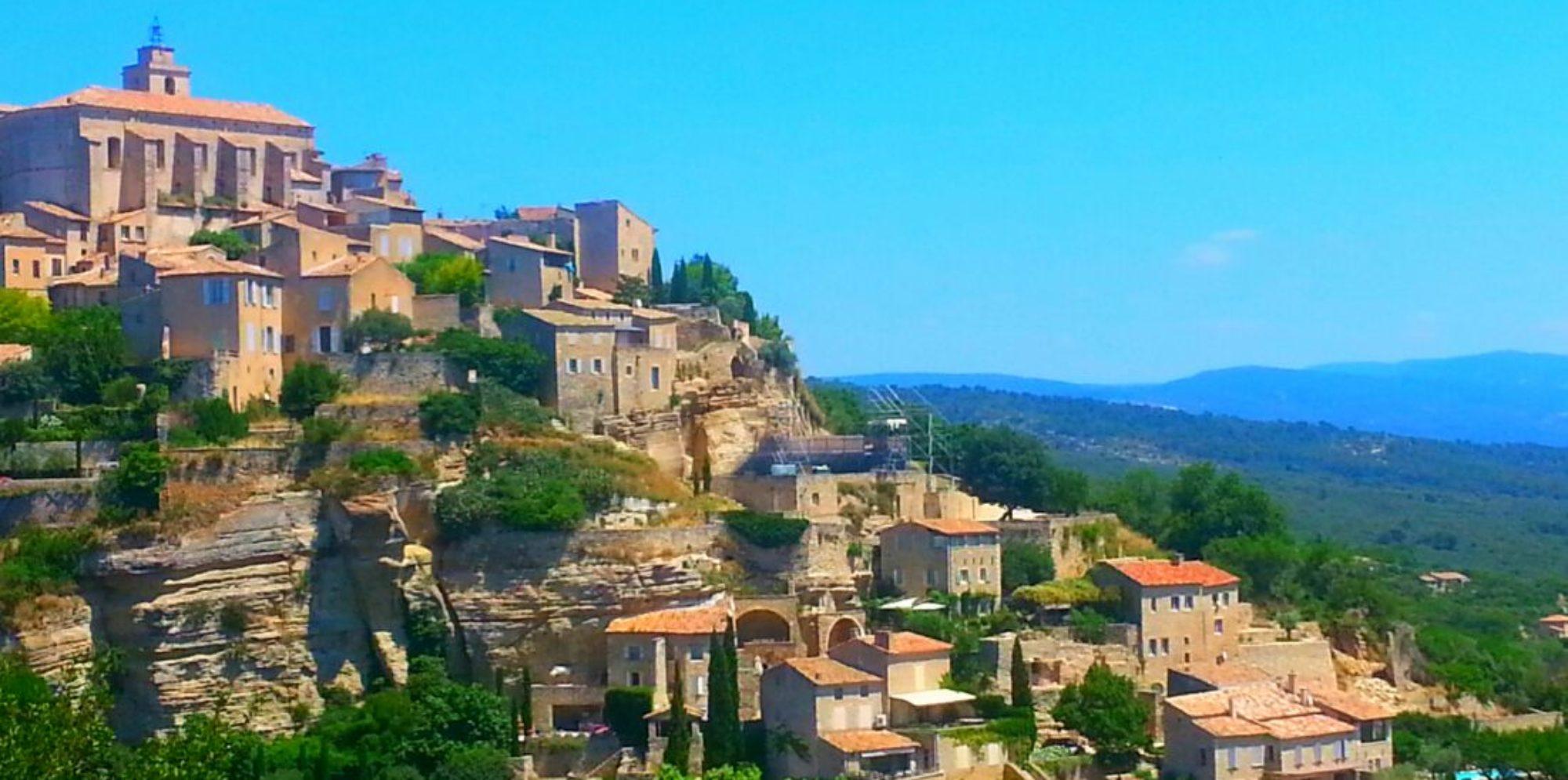 Гид в Провансе